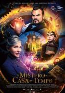 Il Mistero Della Casa Del Tempo (Blu-Ray 4K+Blu-Ray) (Blu-ray)