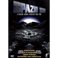 Spazio 1999. I film inediti (Cofanetto 4 dvd)