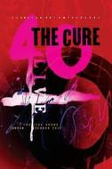 The Cure - 40 Live-Curaetion-25 Anniversary (Hardbook) (2 Dvd)