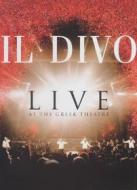 Il Divo. Live At The Greek