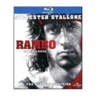 Rambo Trilogy (Cofanetto 3 blu-ray)