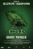CSI. Crime Scene Investigation. Grave Danger