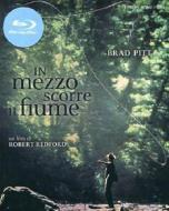 In mezzo scorre il fiume (Blu-ray)