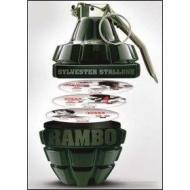 Rambo Trilogy. Ultimate Edition (Cofanetto 3 blu-ray)