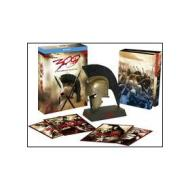 300. The Complete Collection (Cofanetto 3 blu-ray)