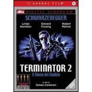 Terminator 2. Il giorno del giudizio (Edizione Speciale 2 dvd)