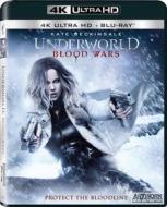 Underworld: Blood Wars (Blu-Ray 4K Ultra Hd+Blu-Ray) (2 Blu-ray)