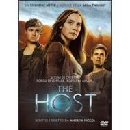 The Host(Confezione Speciale 2 dvd)