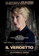 The Children Act - Il Verdetto (Blu-ray)