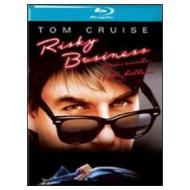 Risky Business. Fuori i vecchi... i figli ballano (Blu-ray)