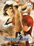 Stains Gate. Box 2 (3 Dvd)