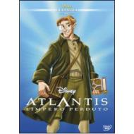Atlantis: l'impero perduto (Edizione Speciale con Confezione Speciale)