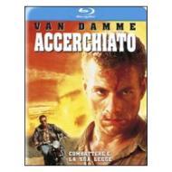 Accerchiato (Blu-ray)
