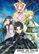 Sword Art Online. Box 2 (2 Dvd)