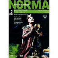 Vincenzo Bellini. Norma (2 Dvd)