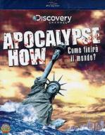 Apocalypse How (Blu-ray)