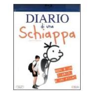 Diario di una schiappa. Il film (Blu-ray)