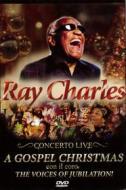Ray Charles - A Gospel Christmas