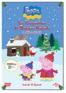 Peppa Pig. La capanna di Babbo Natale e altre storie