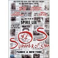 S.O.S. Summer of Sam. Rabbia a New York