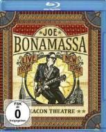 Joe Bonamassa. Beacon Theatre. Live From New York (Blu-ray)