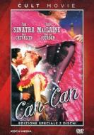 Can Can (2 Dvd)