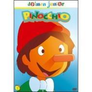 Pinocchio. Vol. 1