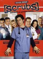 Scrubs. Medici ai primi ferri. Serie 6 (4 Dvd)