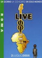 Live 8. Roma