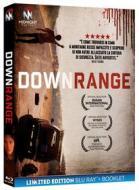 Downrange (Ltd) (Blu-Ray+Booklet) (Blu-ray)