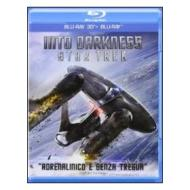Into Darkness. Star Trek 3D (Cofanetto 2 blu-ray)