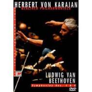 Ludwig van Beethoven. Symphonies nos. 4 & 5