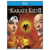 Karate Kid II. La storia continua (Blu-ray)