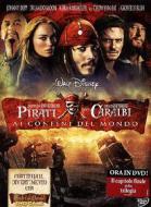 Pirati dei Caraibi. Ai confini del mondo