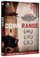 Downrange (Ltd) (Dvd+Booklet)