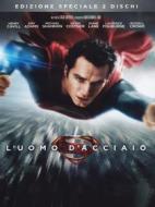 L' uomo d'acciaio (Edizione Speciale 2 dvd)