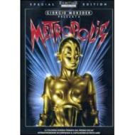 Metropolis (Edizione Speciale)