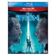 Tron Legacy 3D (Cofanetto 2 blu-ray)