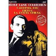 Fritz Lang Collection (Cofanetto 2 dvd)