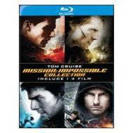 Mission: Impossibile Collection (Cofanetto 4 blu-ray)
