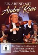 Andre' Rieu - Abend Mit/Soiree Avec Andre' Rieu (2 Dvd)