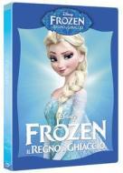 Frozen. Il regno di ghiaccio (Edizione Speciale)