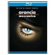 Arancia meccanica (Edizione Speciale)