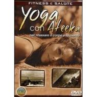 Yoga con Ateeka