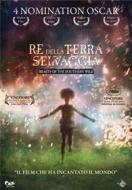 Re Della Terra Selvaggia (Blu-ray)
