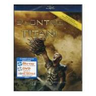 Scontro tra Titani (Cofanetto blu-ray e dvd)