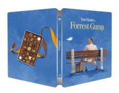 Forrest Gump (Steelbook) (Blu-ray)