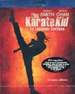 Karate Kid. La leggenda continua (Blu-ray)