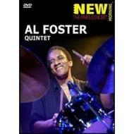 Al Foster Quintet. The Paris Concert