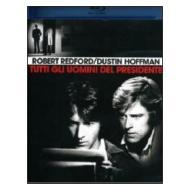 Tutti gli uomini del presidente (Blu-ray)